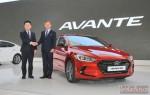 Корейцы презентовали 2016 – 2017 Hyundai Elantra VI-поколения