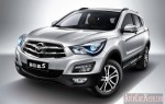 Пекин 2014 – new crossover Haima S5 2015