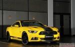 Специалисты из ателье GeigerCars доработали Ford Mustang GT 2015