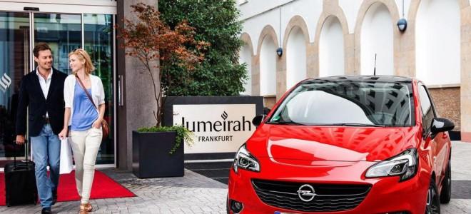 Новый Opel Corsa обзавелся спортпакетом