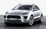Самая доступная модель Porsche Macan – объявлена цена и прием заказов
