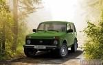 В салоны дилеров AvtoVAZ приходит новая модификация Lada 4×4