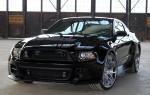 Ford Mustang 2013 от тюнинг ателье Steeda Autosports