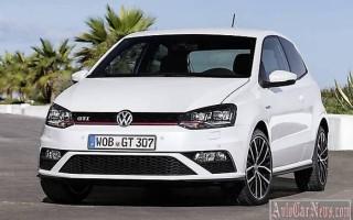 Новая модель Polo от Volkswagen с приставкой GTI