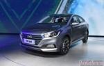 Корейцы представили Hyundai Solaris в новом поколении