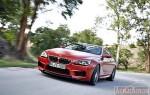 Спорткар BMW M6 Coupe 2015 претерпел рестайлинг