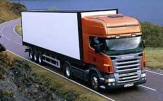Рефрижераторные грузоперевозки: основные требования к транспортировке