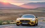 Новинка от Mercedes — суперкар AMG GT 2015 обойдется в 7.000.000 руб