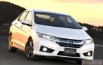 Стартовали продажи гибридного седана Honda Grace 2015