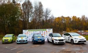 Топ – 10: Самые экономичные автомобили по топливу