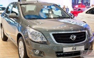 Озвученная цена 2016 Ravon R4 оказалась дешевле стоимости Vesta