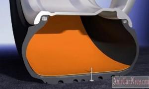 Как правильно заклеить бескамерное колесо, инструкция + видео
