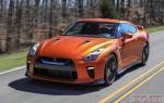В мае начнется прием предзаказов на рестайлинговый Nissan GT-R 2017
