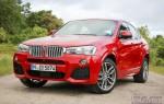 Объявлена цена BMW X4, который будет собираться в России