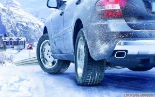 Опции автомобиля – какие нужны, а какие будут мешать зимой