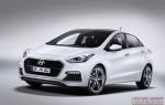 Горячий хэтчбек Hyundai i30 Turbo, новые моторы и преселектив
