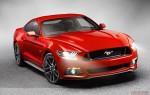 Пакет доработок Performance Pack для модели Ford Mustang 2015