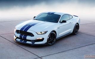 Ford представил «заряженный» Mustang 6 от Shelby American