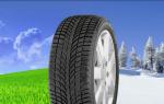 Чем отличаются зимние шины от летних?