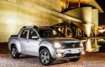 Модель нового пикапа Duster Oroch от Renault уже в продаже