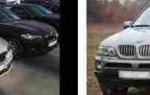 BMW бу из Европы