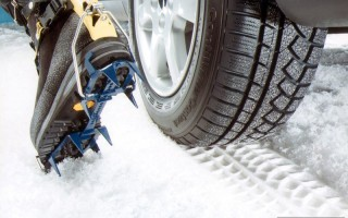 Зимние шины – выбираем рисунок протектора
