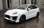 Вы спрашивали – Porsche Cayenne от тюнинг ателье Anderson Germany