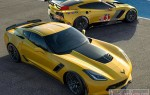 Новый Chevrolet Corvette Z06 Convertible 2015