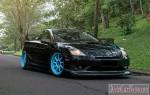 Яркий индонезийский тюнинг Toyota Celica
