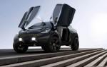 Новая модель кроссовера для Европы от компании Kia