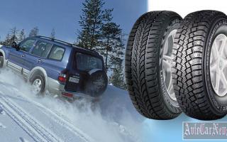 Нужно ли обкатывать зимние шины