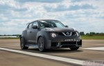 Компания Nissan показала «озверевший» компактный паркетник Juke 2016