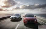 Детройт 2017 – представлен Toyota Camry сделанный полностью с «нуля»