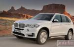 Эволюционный внедорожник BMW X5 2014 обзор (видео)