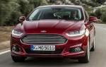 Объявлена цена 2015 Ford Mondeo для рынка России