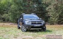 Новый Dacia Duster 2014