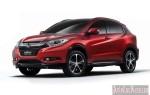 На европейском рынке паркетник Vezel появится как Honda HR-V