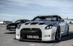 Эксклюзивная доработка Nissan GT-R от тюнинг ателье Liberty Walk