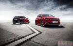 Французы представили топовую модель хэтчбека Peugeot 308 GTi
