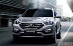 Популярный Hyundai Santa Fe получил обновления