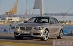 Обновленный BMW 2-Series Coupe 2014