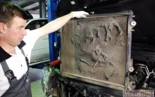 Советы новичкам – когда нужно ремонтировать радиатор