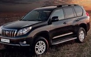 Toyota Land Cruiser Prado 150 — достоинства и недостатки