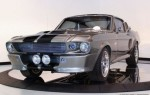 Вы спрашивали – Ford Mustang Shelby GT500 1967 обзор