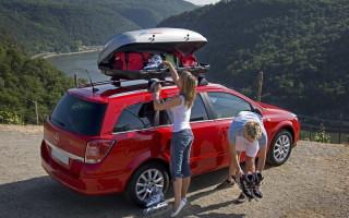 Автомобильный туризм – как вид отдыха