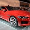 Обнародованы цены на все версии нового седана Jaguar XE 2015 – 2016