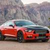 Shelby добавил мощности турбированному Ford Mustang