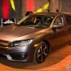 Новая модель Honda Civic 10 sedan for USA
