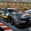Франкфурт 2015 – спортивная версия Mercedes AMG C63 DTM