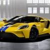 Число желающих купить суперкар Ford GT 2017 в 13 раз больше чем машин